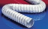 Шланги для передачі гарячого повітря та високої температури