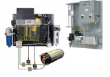 Oil and Air lubrication systems