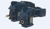 Paralel Shaft Gearmotors