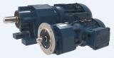 Helical Gearmotors