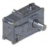 Industrial Type Gear Units PH/PB series