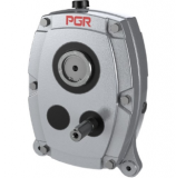 Shaft Mounted Gear Units P Series