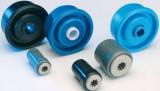 Пластиковые роликоподшипники KTR