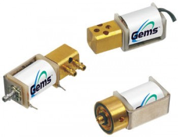 Електромагнітні клапани